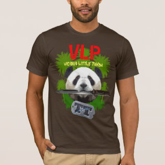 PAnda Assassin T-Shirt