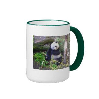 Panda at the San Diego Zoo Mug