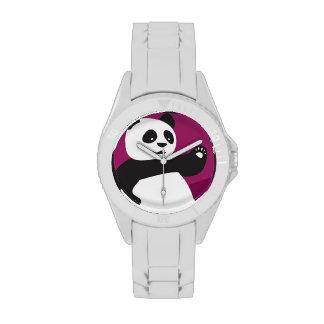 Panda Avatar Watch