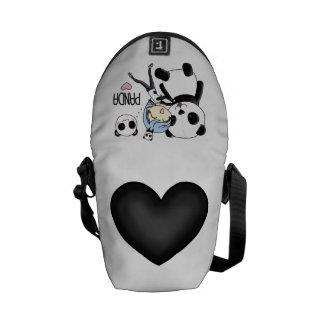 Panda Bag! Commuter Bag