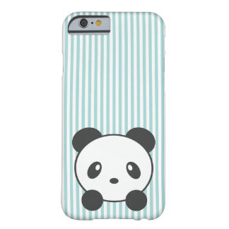 Panda Barely There iPhone 6 Case