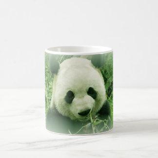 Panda Basic White Mug