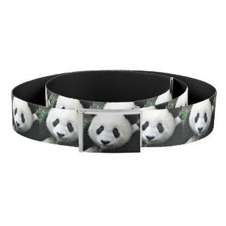 Panda Bear Belt