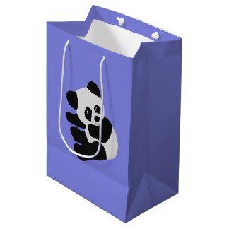 Panda Bear Gift Bags Medium Gift Bag