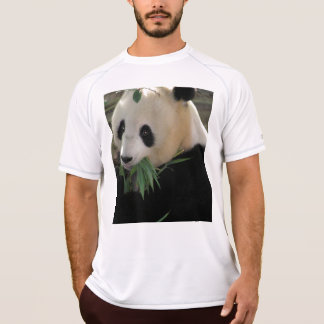 Panda Bear Hugs T-Shirt