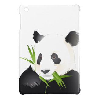 Panda Bear iPad Mini Covers