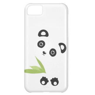 Panda Bear iPhone 5C Case