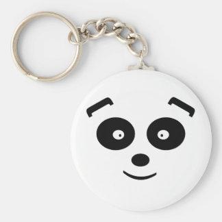 Panda Bear Key Chains