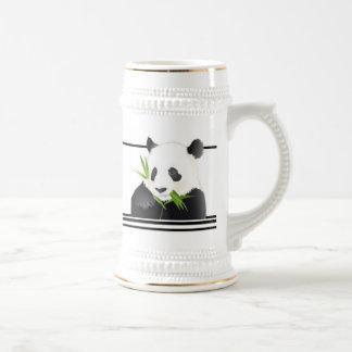 Panda Bear Coffee Mug