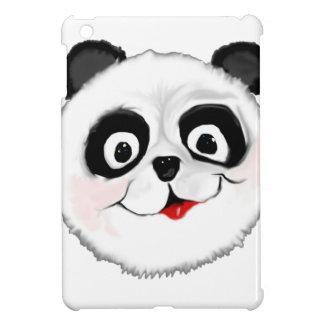 PANDA BEAR ORIGINAL ART iPad MINI COVER