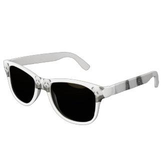 Panda Bear Sunglasses