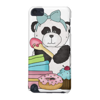 Panda Bear Sweet Treats iPod Touch 5G Cover