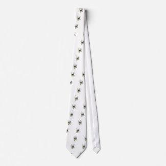 Panda Bear Tie