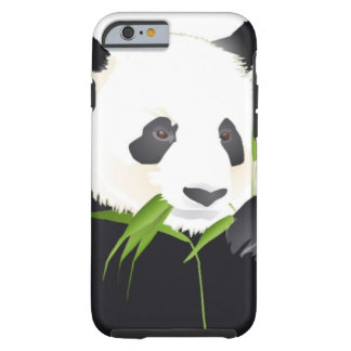 Panda Bear Tough iPhone 6 Case