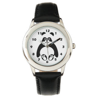 Panda Bear Watch
