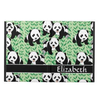 Panda Bears Graphic to Personalize