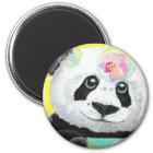 Panda Bubbles Magnet