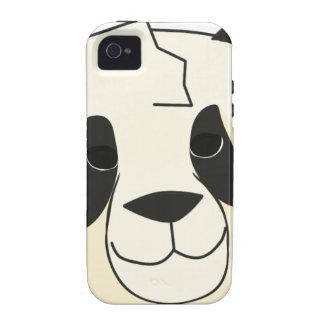 Panda iPhone 4/4S Covers