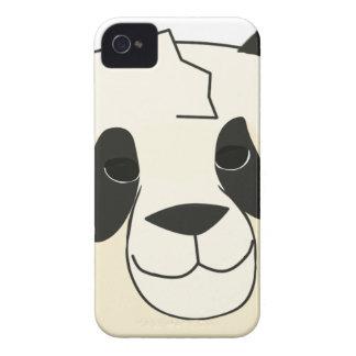 Panda iPhone 4 Case-Mate Cases