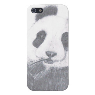 Panda Case For iPhone 5/5S