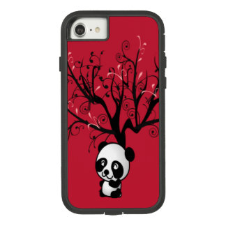 Panda Case-Mate Tough Extreme iPhone 8/7 Case
