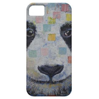 Panda Checkers iPhone 5 Case