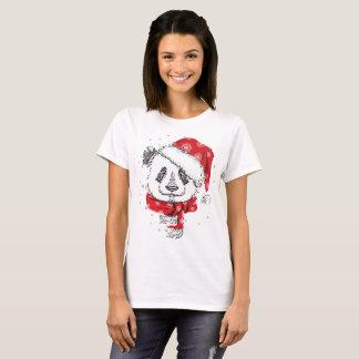 Panda Christmas Sweater Hoodie Tshirt