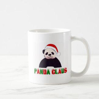Panda Claus Mug