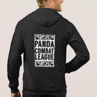 Panda combat league hoodie