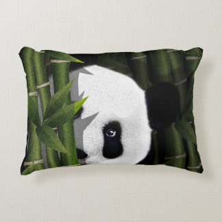 Panda Decorative Cushion