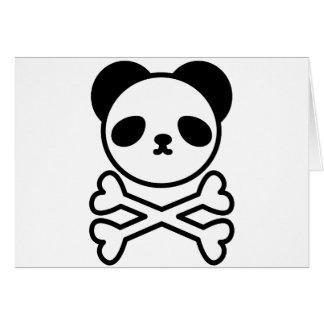 Panda do ku ro cards