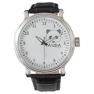 Panda Dreamer Watch