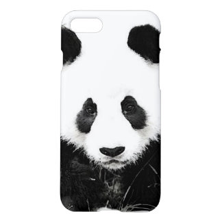 Panda Eyes iPhone 7 Case
