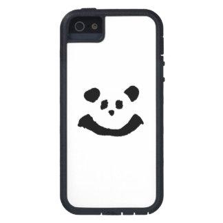 Panda Face iPhone 5 Case