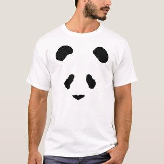Panda Face T-Shirt