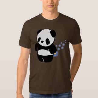 Panda Farts Tshirts