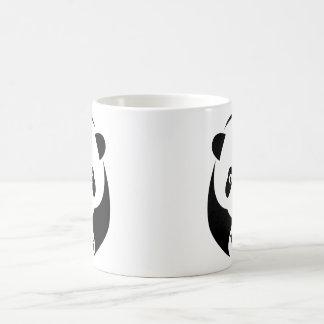 Panda For Yes Mug