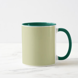 Panda Frog Hat Mug