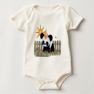 Panda Fun T Shirts