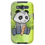 Panda Galaxy S Case Galaxy SIII Covers
