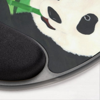 Panda Gel Mouse Mat