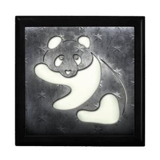Panda Gift Box