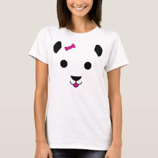 Panda Girl T-Shirt