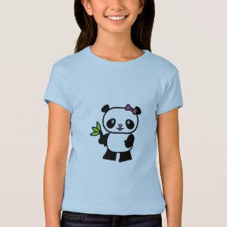 Panda Girls T-Shirt
