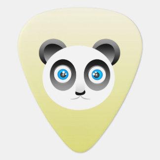 Panda Guitar Picks Plectrum