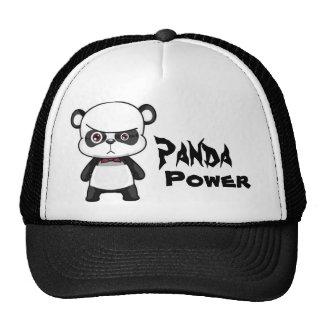 Panda Hats