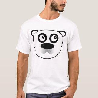 PANDA HEAD T-Shirt