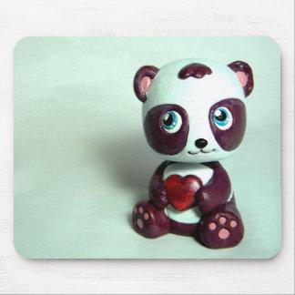Panda Hug II Mousepad