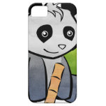Panda II iPhone 5 Case