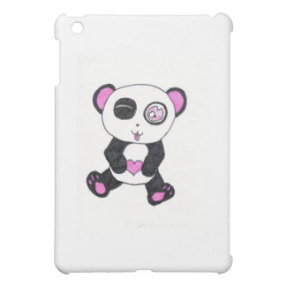 panda iPad mini covers